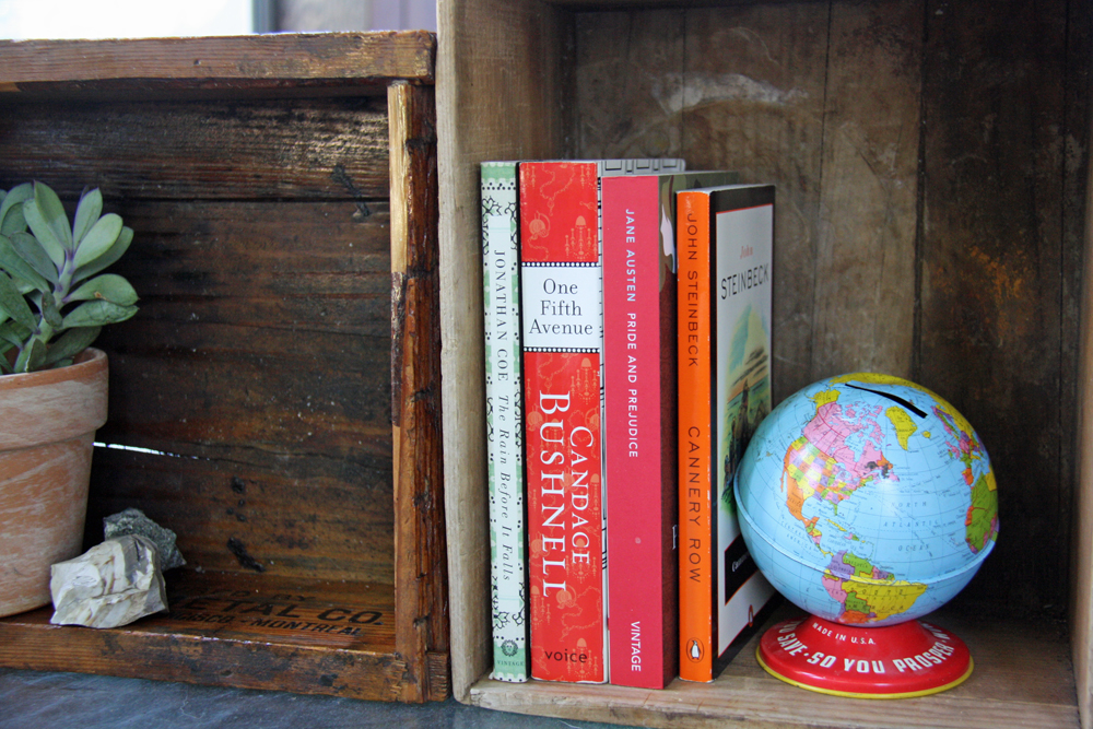 5 ways to use wooden boxes for storage for Uses for wooden boxes