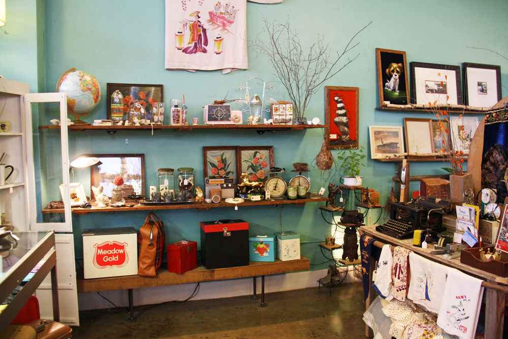 3 Amazing Vintage Stores in Portland Oregon - Red Leaf StyleRed ...