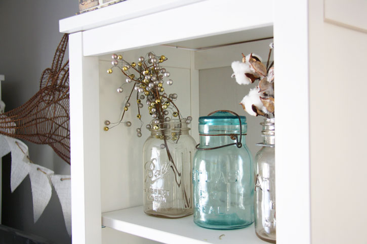 Top 7 Tips to Get Organized After the Holidays   redleafstyle.com