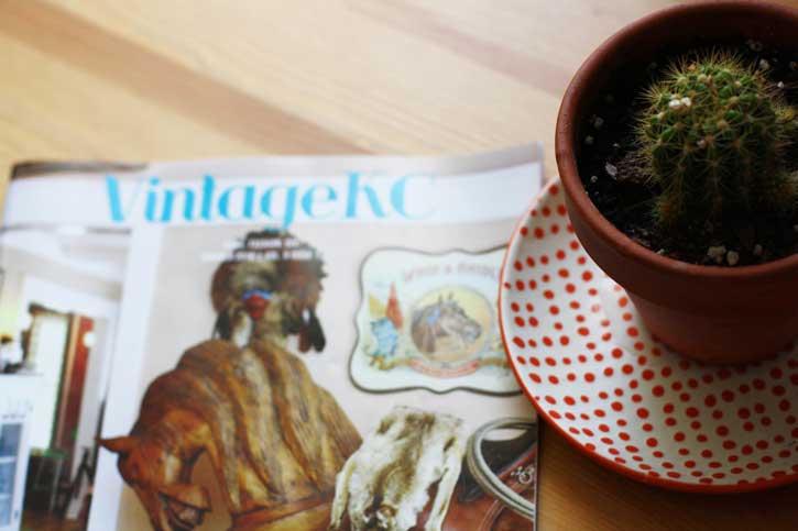 Published in VintageKC magazine: Summer 2016