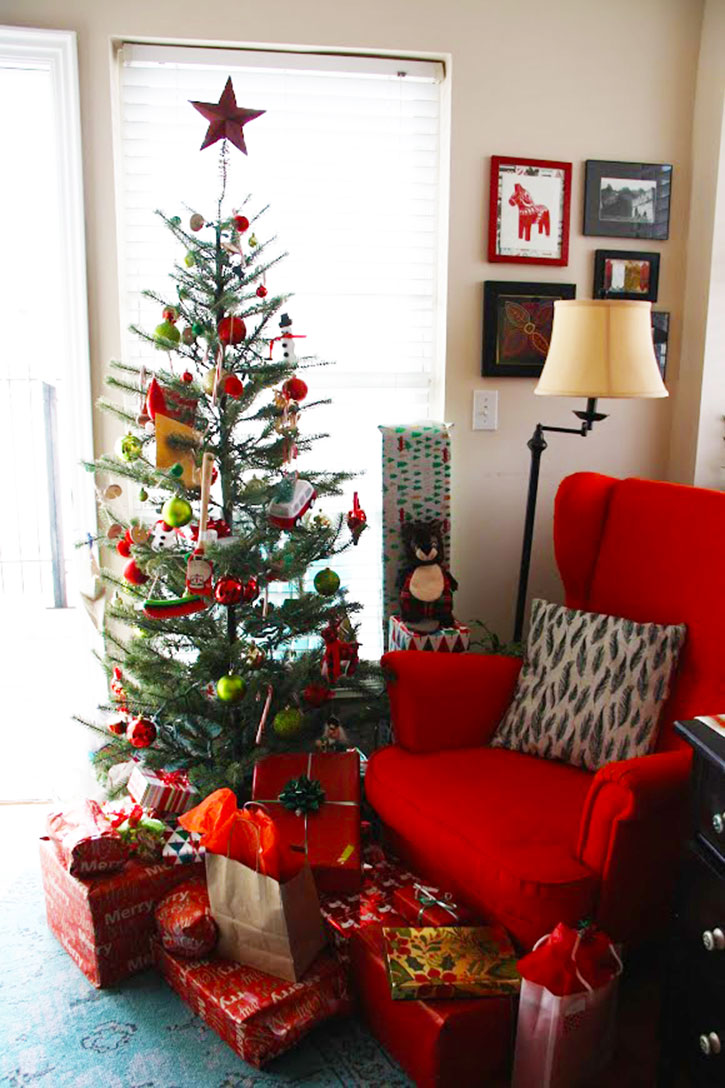 Target Christmas Tree Storage Part - 33: Superb Target Christmas Tree Storage Part - 2: A Christmas Tree Is  Required, Right? I Dug This One Out Of My Storage Unit. Can You Believe My  Sister ...