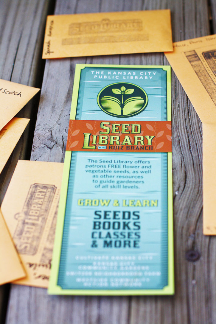 How to Get Free Seeds for Your Organic Garden | redleafstyle.com