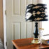 This is How to Revamp an Outdated Lamp into Chic Décor at a Bargain Price